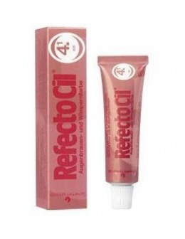 Henna RefectoCil Eyelash and Eyebrow Tint 15ml - 4.1 Czerwony