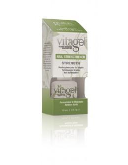 Hand&Nail Harmony GELISH VitaGel Nail Strengthener Strength 0.5oz.