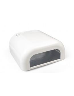 36Watt Gel curing UV lamp (white)