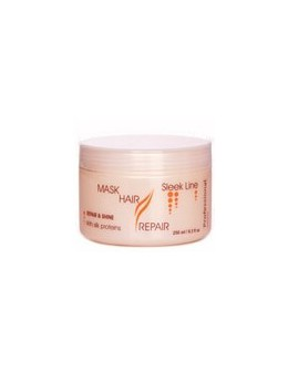 Maska do włosów STAPIZ Sleek Line Hair Mask Repair 250ml