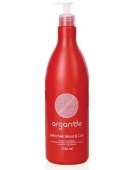 Balsam do włosów STAPIZ Argan'de Balm Hair Moist & Care 1000ml