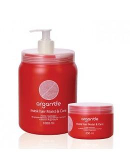 Maska do włosów STAPIZ Argan'de Mask Hair Moist & Care 1000ml