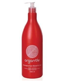 Szampon do włosów STAPIZ Argan'de Shampoo Hair Moist & Care 1000ml