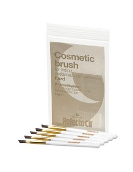 RefectoCil Cosmetic Brush 1pc - hard