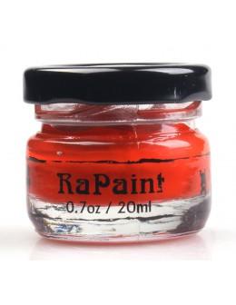 Farbka akrylowa RaNails RaPaint - R014 - Red