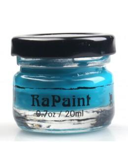Farbka akrylowa RaNails RaPaint - R028 - Turquoise