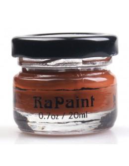 Farbka akrylowa RaNails RaPaint - R016 - Brown