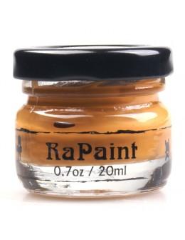 Farbka akrylowa RaNails RaPaint - R010 - Chocolate