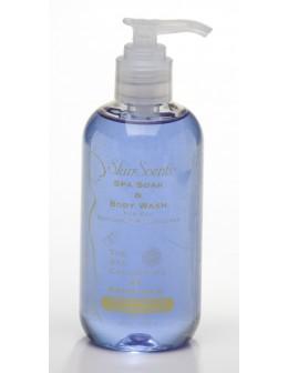 Mydełko Estelina's Spa Soak & Body Wash 227g - French Vanilla Bean
