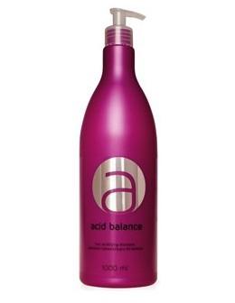 Szampon zakwaszający do włosów STAPIZ Acid Balance Hair Shampoo 1000ml