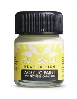 Farbka akrylowa zmieniająca kolor One Stroke Heat Edition 15ml - nr 205