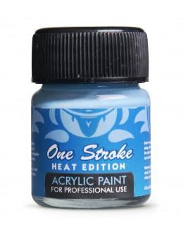 Farbka akrylowa zmieniająca kolor One Stroke Heat Edition 15ml - nr 210