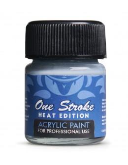 Farbka akrylowa zmieniająca kolor One Stroke Heat Edition 15ml - nr 215