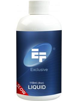 Liquid EFexclusive 118ml - wolnoschnący