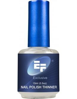 Rozcieńczalnik EFexclusive Nail Polish Thinner 15ml