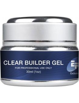 Żel EF Exclusive Builder Clear 30ml