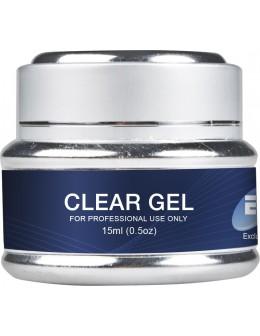 Żel EF Exclusive Clear 15ml