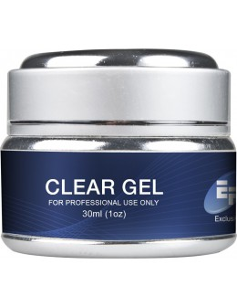 Żel EF Exclusive Clear 30ml