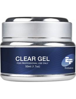 Żel EF Exclusive Clear 50ml