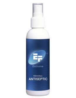 Płyn antyseptyczny EF Exclusive Antiseptic 150ml