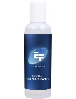 Płyn do czyszczenia pędzelka EFExclusive Brush Cleaner 100ml