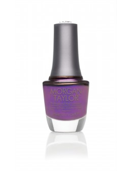Morgan Taylor Nail Lacquer 0.5oz - Something To Blog About