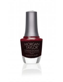 Morgan Taylor Nail Lacquer 0.5oz - Take the Lead
