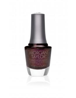 Morgan Taylor Nail Lacquer 0.5oz - Seal The Deal