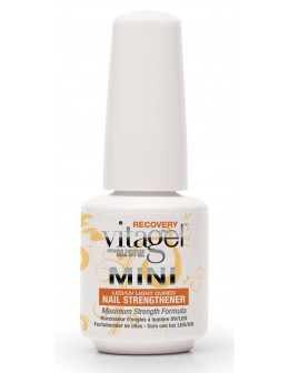 Hand&Nail Harmony GELISH VitaGel MINI Nail Strengthener Recovery 0.3oz.