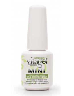 Hand&Nail Harmony GELISH VitaGel MINI Nail Strengthener Strength 0.3oz.