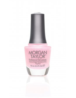 Lakier Morgan Taylor 15ml - New Romance