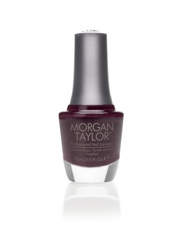 Morgan Taylor Nail Lacquer 0.5oz - Well Spent
