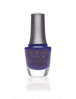 Morgan Taylor Nail Lacquer 0.5oz - Super Ultra Violet