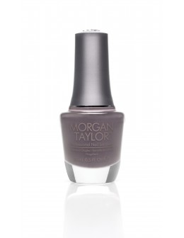 Morgan Taylor Nail Lacquer 0.5oz - Sweater Weather