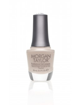 Lakier Morgan Taylor 15ml - Birthday Suit