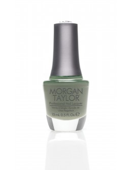 Morgan Taylor Nail Lacquer 0.5oz - So-Fari So Good