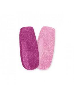 ESN Duo Color Gel 0.25oz - Grape to Pink Lemonade