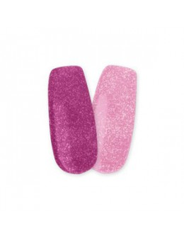 Żel dwukolorowy ESN Duo Color Gel 7ml - Grape to Pink Lemonade