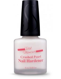 Blue Cross Total Manicure Crushed Shell Hardener 0.5oz