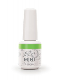 Hand&Nail Harmony GELISH MINI Soak Off Gel Polish All About The Glow Collection 0.5oz - Sometimes A Girl's Gotta Glow