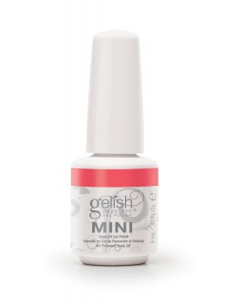 Hand&Nail Harmony GELISH MINI Soak Off Gel Polish All About The Glow Collection 0.3oz - Brights Have More Fun