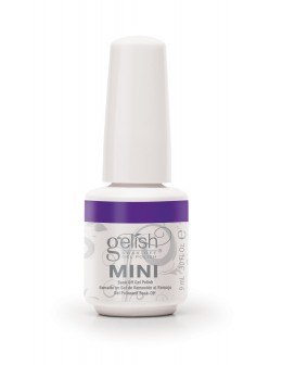 Hand&Nail Harmony GELISH MINI Soak Off Gel Polish All About The Glow Collection 0.3oz - You Glare, I Glow