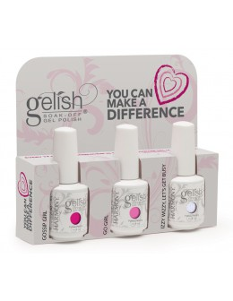 """Hand&Nail Harmony """"You can make a difference"""" Collection"""