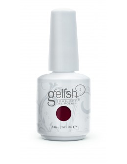 Żel Soak Off GELISH Hand&Nail Harmony 15ml - Dancer, Pancer & Cranberry Vixen
