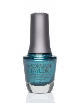 Morgan Taylor Nail Lacquer 0.5oz - Wrapped in Riches