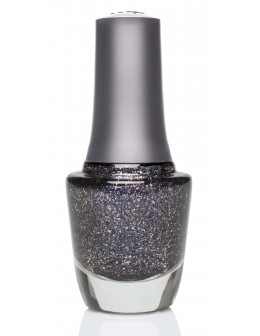 Morgan Taylor Nail Lacquer 0.5oz - Sapphires, Rubies and Emeralds Oh My