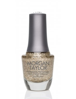 Lakier Morgan Taylor 15ml - Where's My Crown
