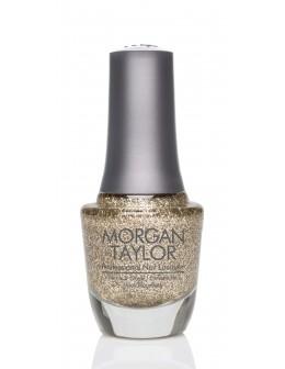 Morgan Taylor Nail Lacquer 0.5oz - Where's My Crown