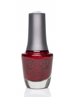 Morgan Taylor Nail Lacquer 0.5oz - Fit for a Queen