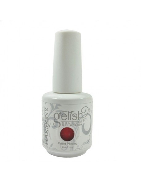 Żel Soak Off GELISH Hand&Nail Harmony Year Of The Horse 15ml - Red-y For The Festival